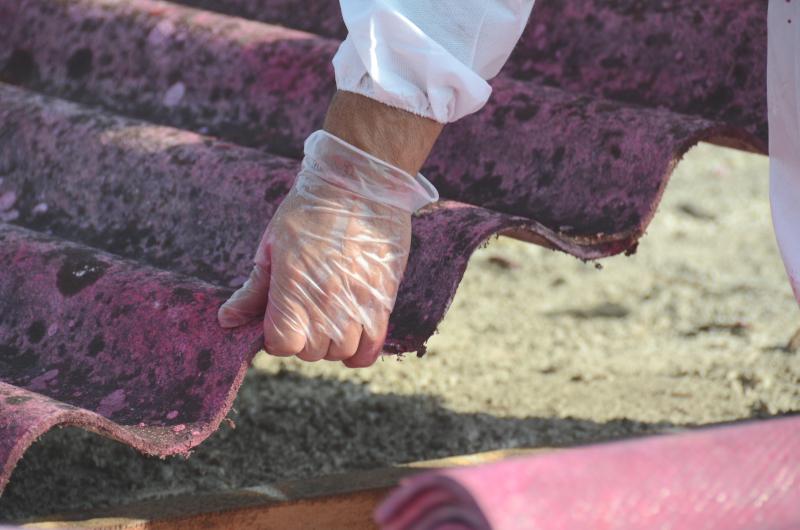 Asbestos removal - Asbestos cost